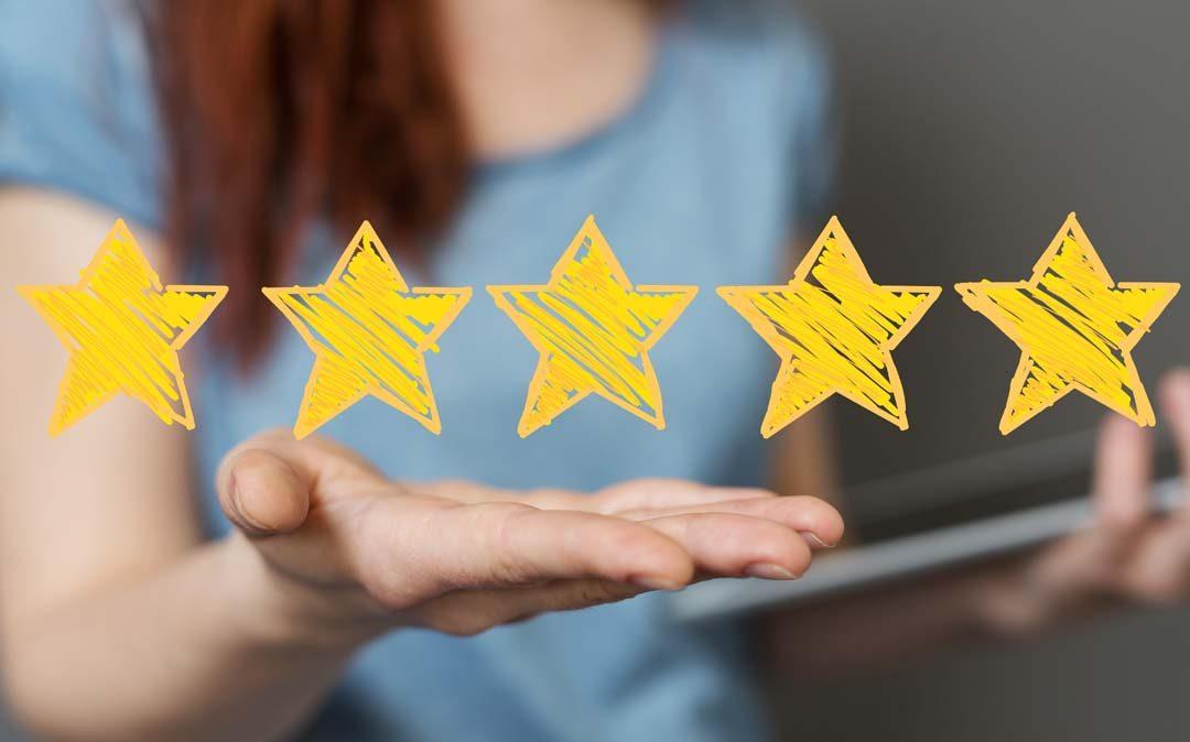 Was zählt heute eine Kundenbewertung?